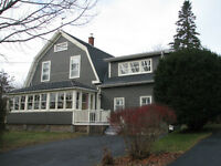 Exceptional home, Historic Bedford Neighbourhood