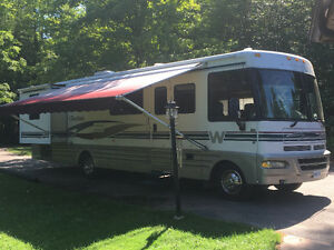 1999 Winnebago Chieftain 34Y. e-Tested and Certified