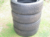 17 in Tires