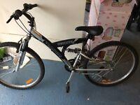"22"" Mountain bike for sale"