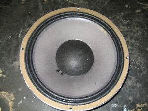 "JBL 12"" Speakers used, 2202 & 2020 Kitchener / Waterloo Kitchener Area image 1"
