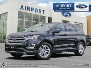 Ford EDGE 4dr SEL FWD 2015