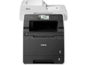 Brother MFC-8850cdw  laser couleur