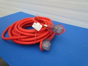 Trailer/RV  Electrical Cord Cornwall Ontario image 1