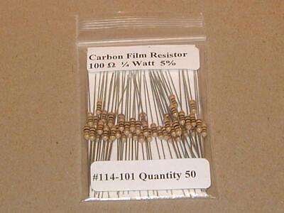100-250 1,000 MEG Ohm Vintage Resistor