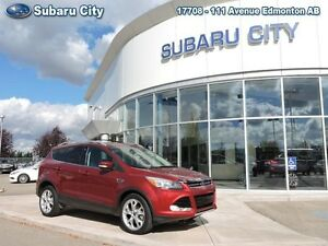 2013 Ford Escape Titanium AWD  - Low Mileage