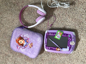Leap Frog - Sofia the First