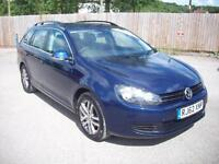 VW Golf SE 1.6 TDI FULL VW SERVICE HISTORY
