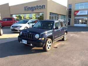 2016 Jeep Patriot Sport/North High Altitude 4x4 - Heated Leat...