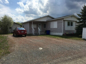 Mobile House for sale in Timmins