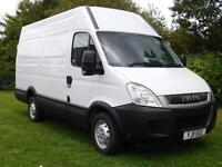 Iveco Daily 35S13V NO VAT TO PAY