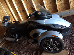 2008 Can Am Spider for sale