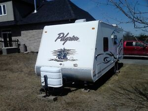 2007 Pilgrim Light For Sale