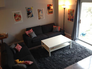 ROOM FOR SUMMER SUBLET  (May to August 2017)