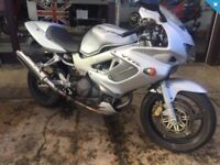 Honda VTR 1000 F Firestorm All Major Credit / Debit Cards Accepted