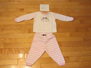 linge fille 6 -12 mois Gatineau Ottawa / Gatineau Area image 9