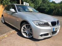 2012 BMW 3 Series 2.0 318i Performance Edition 4dr