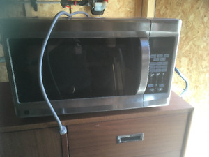 GE Convection Oven / Microwave