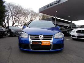 Volkswagen Golf 3.2 V6 4Motion 2006MY R32