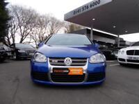Volkswagen Golf 3.2 V6 4Motion 2006MY R32
