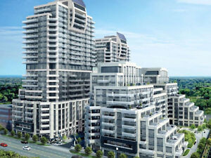 Assignments Available in Beverly Hills Condos Richmond Hill