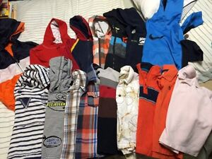 Huge lot 4T (name brands) Regina Regina Area image 4