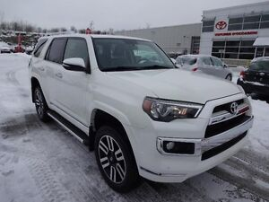 Toyota 4Runner LIMITED AWD GPS CUIR TOIT OUVRANT MAGS 2015
