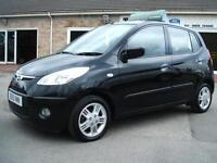 2010 Hyundai i10 1.2 Comfort 5d **£20 Tax / NEW MOT**