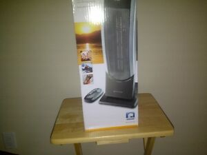 NEW  Bionaire Electric Ceramic Heater
