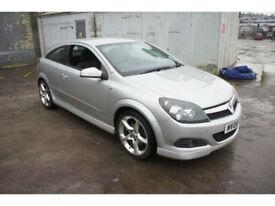 "2008 08 Vauxhall Astra 1.9 CDTi SRI+ SPORT HATCH 3dr EXTERIOR PACK BODYKIT 18"""