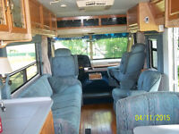 1994 WINNEBAGO CHIEFTIAN CERTIFIED E~TESTED 110000KM ORIGINAL