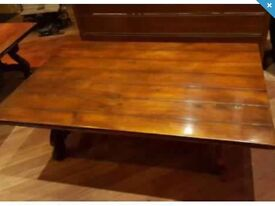 COFFEE TABLE - NEED GONE ASAP