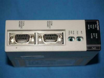Allen-bradley Oemax Samsung Nxcpu760c Nxcpu760c Cpu Unit
