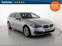 2015 BMW 5 SERIES 520d Luxury 5dr Step Auto Touring