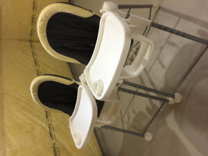 Kids High Chairs