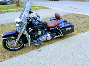 2012 HD Road King