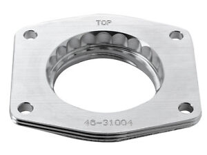 aFe Performance Throttle Body Spacer - 92-99 BMW M3 (E36) L6