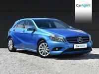 2015 Mercedes-Benz A-CLASS 1.5 A180 CDI ECO SE 5d 109 BHP Hatchback Diesel Manua