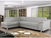 Corner Sofa Bed BARDOT
