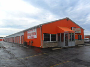 Self Storage Sarnia