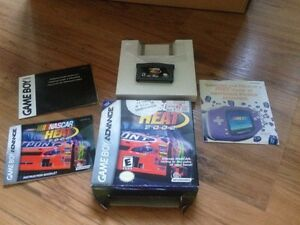 Nintendo GameBoy Advance games. Complete in box