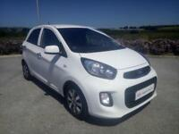 2017 Kia Picanto 1.0 SE Manual Hatchback