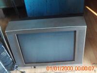19 inch older toshiba tv