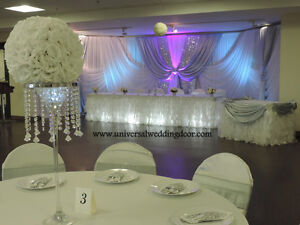 WEDDING DECOR AND FLOWERS Cambridge Kitchener Area image 1