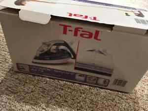 Brand new T-fal Iron