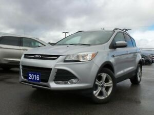 2016 Ford Escape SE 1.6L I4 FWD
