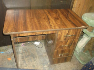 Desk - Good Condition!  Open To Offers!