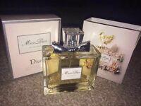 Miss Dior women's perfume