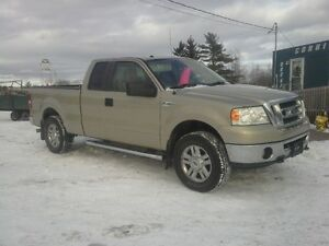 2008 Ford F-150 LE Pickup Truck !! 4X4 !! ONLY 150 KMS !!