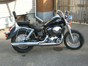 2003 750 shadow ace parts bike